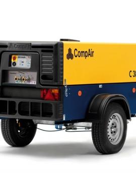 Compresores portatiles de aire comprimido maquinaria - Compresores aire comprimido ...